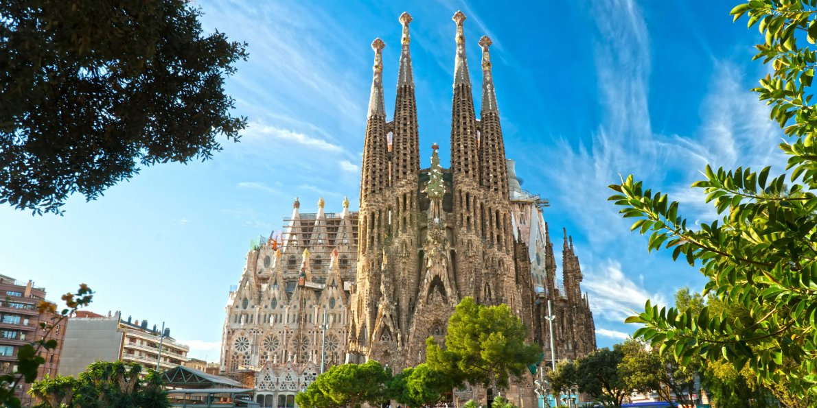 Barcelona is a must see. If you only have one day in Barcelona, follow this guide for the top things to do to make the most out of your day.