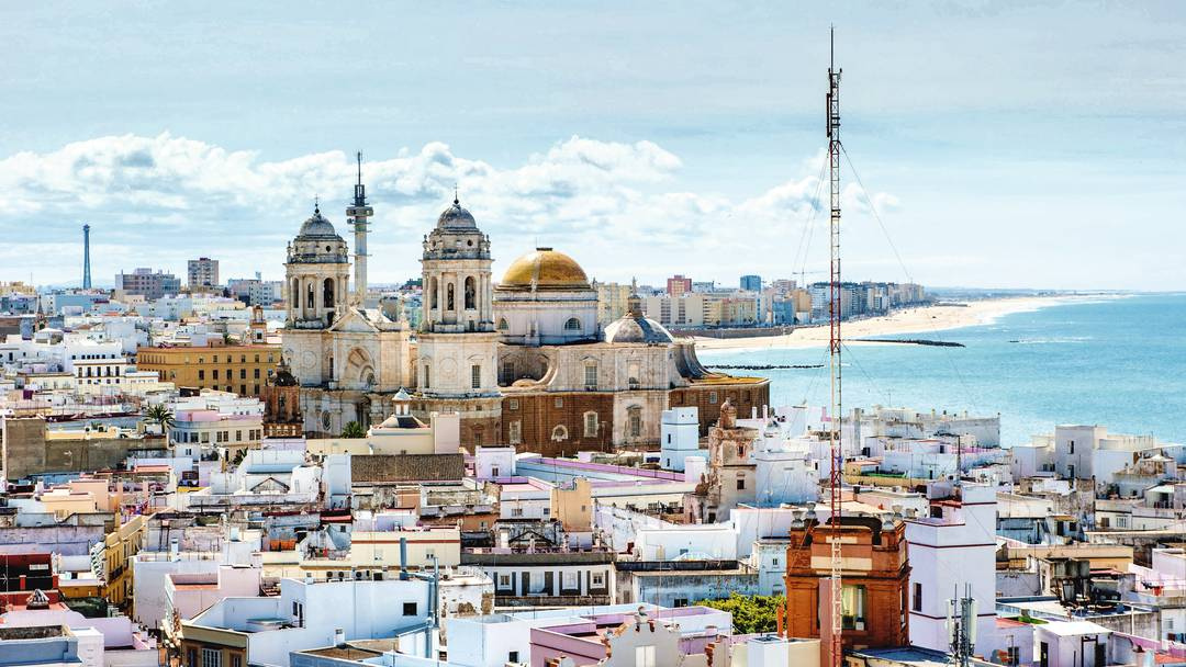 7 Cities in Spain You Need to Visit Right Now. These are a must. Add them to you bucket list right now.
