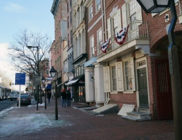 Only have a weekend in Philadelphia? Good news because 36 hours in Philadelphia is plenty of time to get a great taste of the awesome city. Check out this step by step itinerary that will help you maximize all 36 of your hours in Philly!