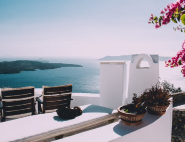 Not sure if you should visit Greece in the off season? There are plenty of reasons to make a trip in either November or December and this post gives you five of the best ones! You'll be booking your trip shortly after you read this #greece #wanderlust #travel