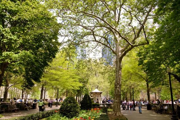 36 Hours in Philadelphia, Rittenhouse Square
