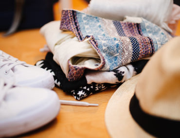If you're a serial over packer, the first stop is acceptance and the second is to check out these packing tips. They'll be sure to help you pack like a pro for your next trip!