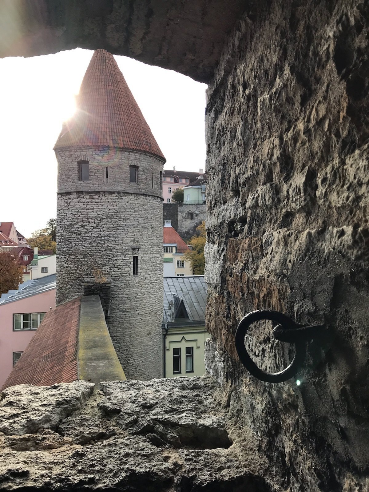 Only have one day in Tallinn? Click through for a guide on how to maximize your 24 hours in Tallinn. It includes the best things to do and eat in Tallinn!