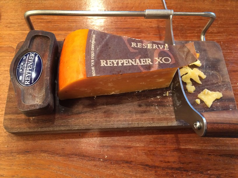 Looking for things to do in Amsterdam? Cheese tasting is an absolute must! The Dutch are serious about their cheese and for good reason. Click through to read about cheese tasting in Amsterdam.