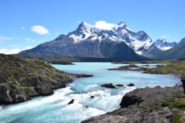 1 day torres del paine